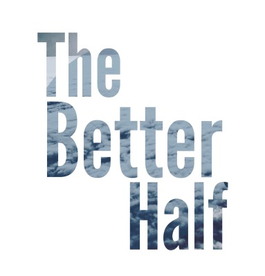 Better half blog